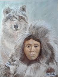 Leyenda esquinal sobre el origen del lobo